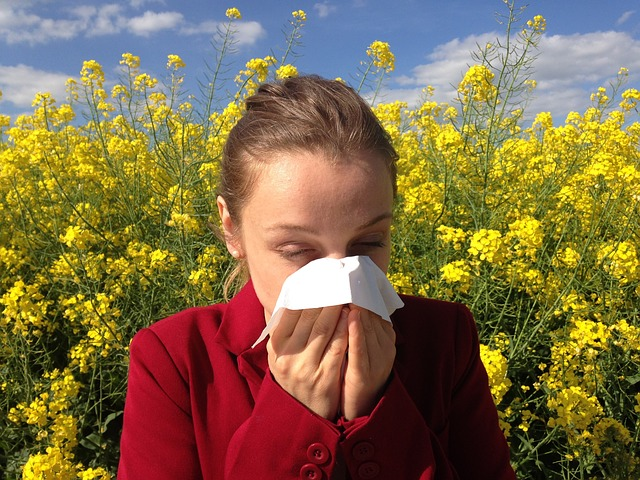 Could Allergies Affect Your Dental Health?