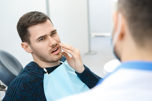 To Pull or Not to Pull: Is a Tooth Extraction Your Only Option?