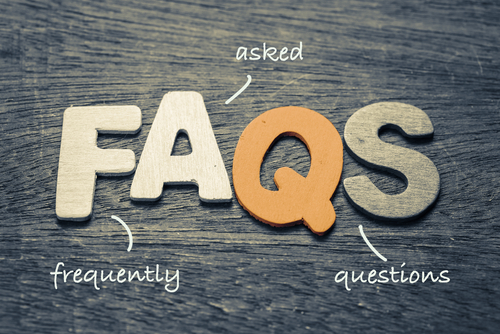 3 Commonly Asked Questions About Dentistry