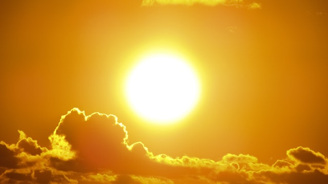 Sun's Out, Gums Out: How Sunshine Benefits Oral Health